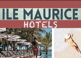 hotels ile maurice